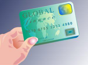 Biznesowa karta kredytowa